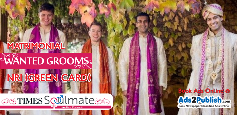 toi-nri-green-card-matrimonial-wanted-groom-ad-samples